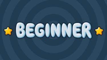 Stage 1 Beginner