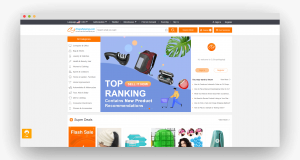 Figure 1 Best Dropshipping Suppliers CJDropshipping