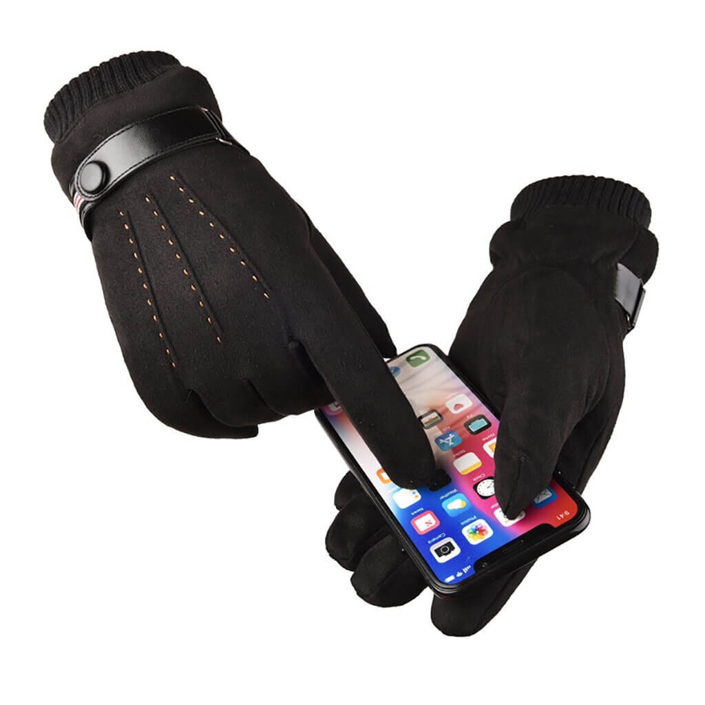 Figure 21 Best Dropshipping Products Touch Screen Gloves