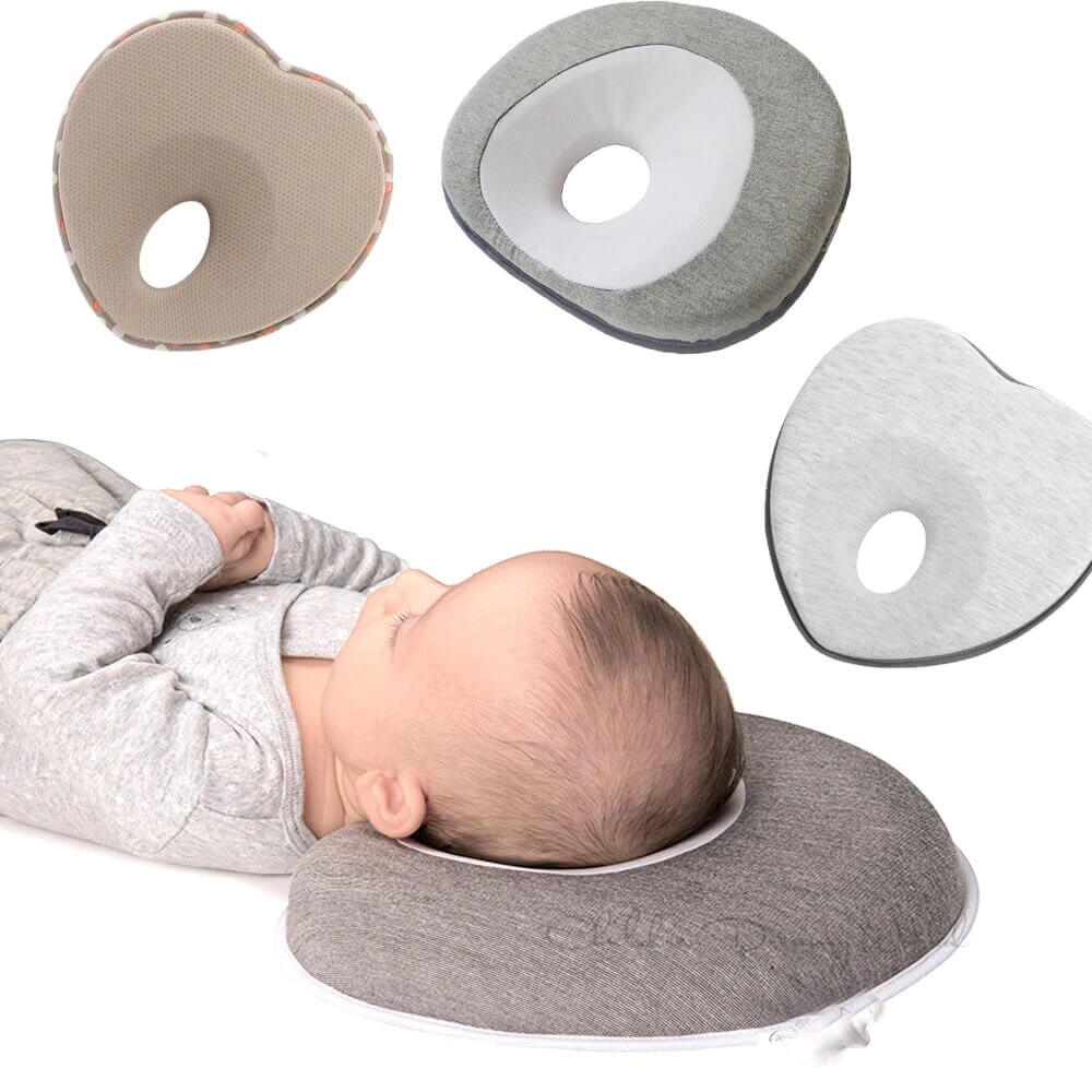 Figure 39 Best Dropshipping Products Baby Flat Head Pillows