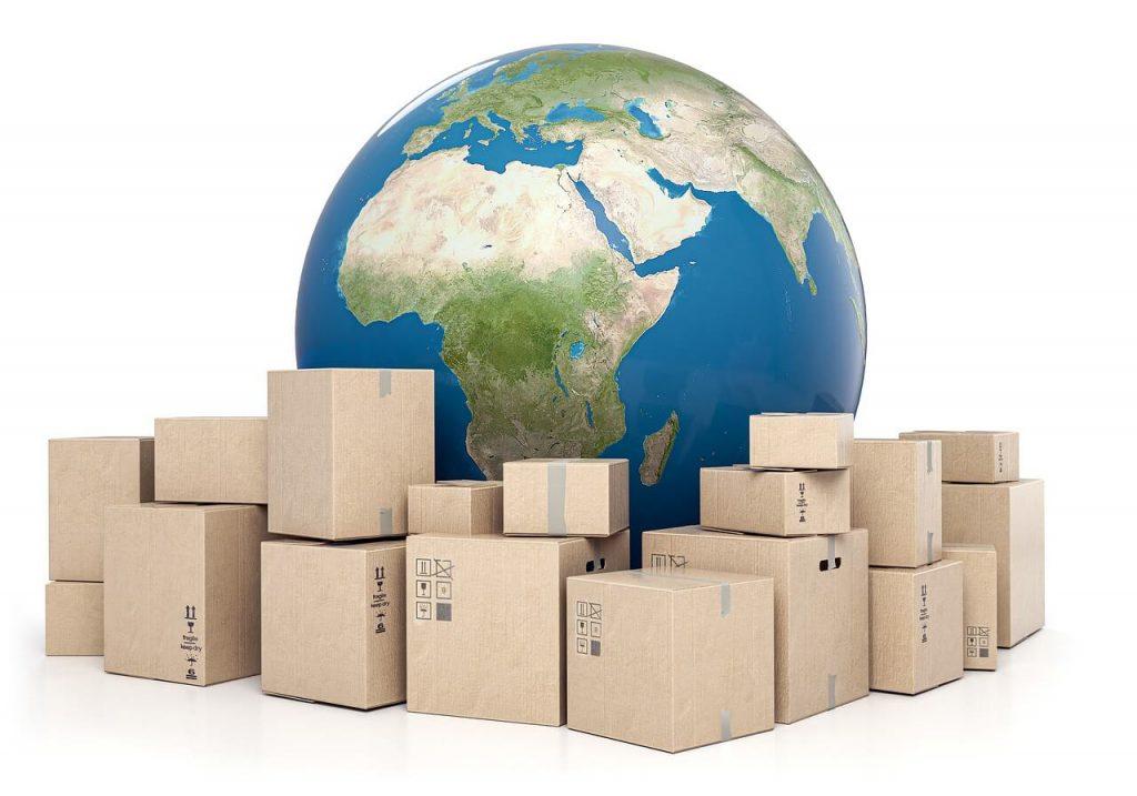 Figure 4 Aliexpress Suppliers Provides Shipping Worldwide