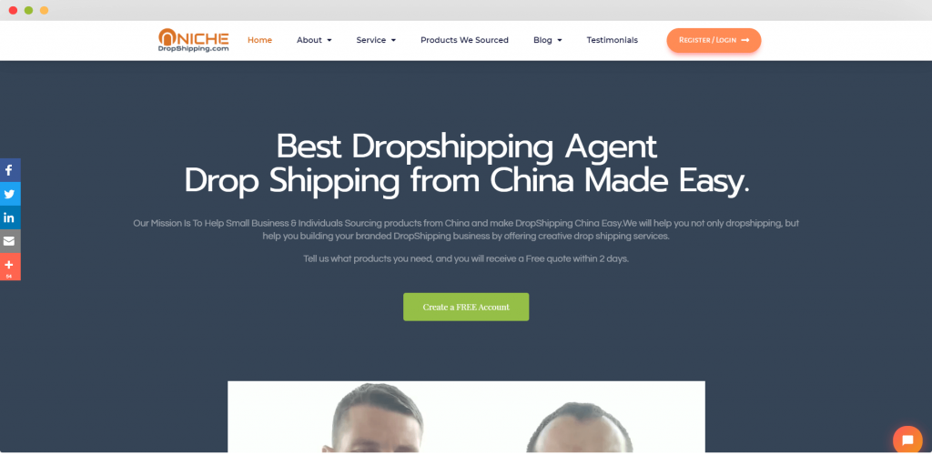 Figure 4 Dropshipping Supplier USA NicheDropshipping