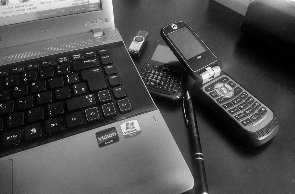 Niche telecommunication