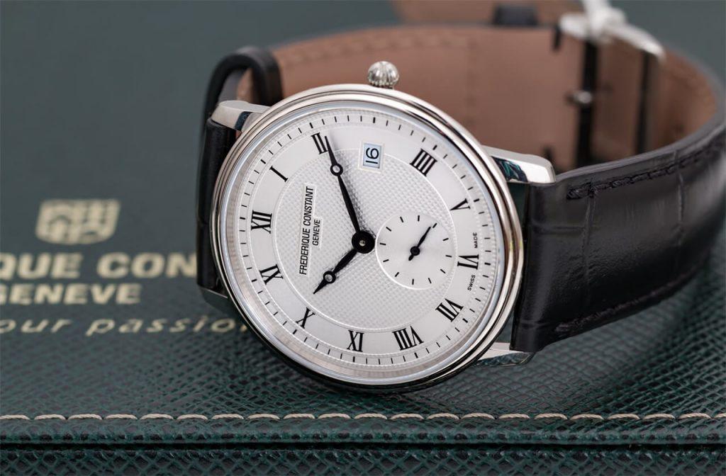 Niche wristwatchwristwatch
