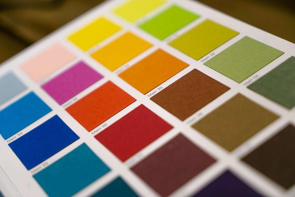 Figure 1 color palette