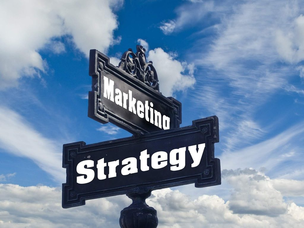 Figure 3 Marketing Strategy