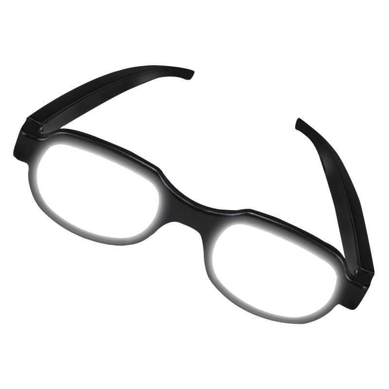 Japan Anime LED Light Glasses