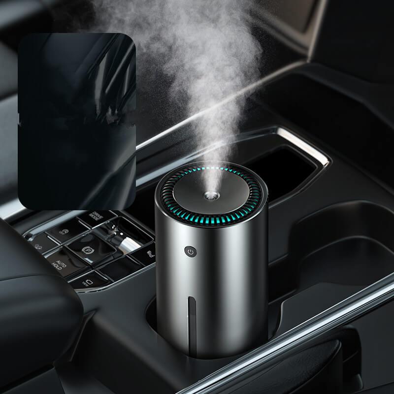 Car Air Humidifier