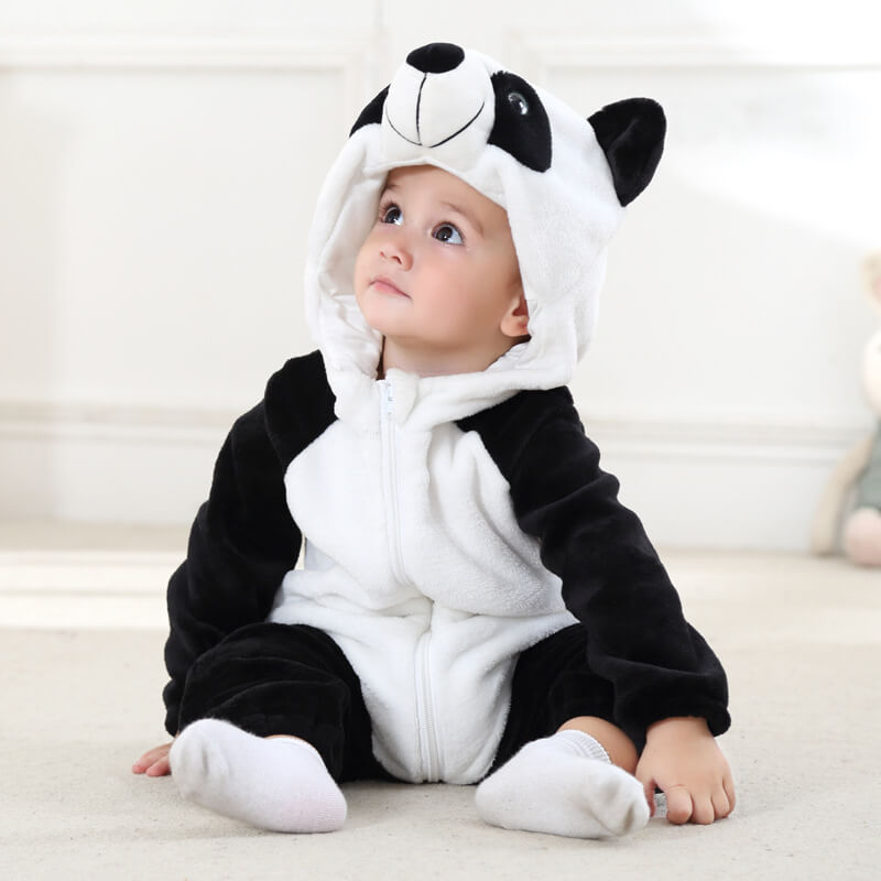 Dropship Baby Clothes-Winter Autumn Baby Rompers