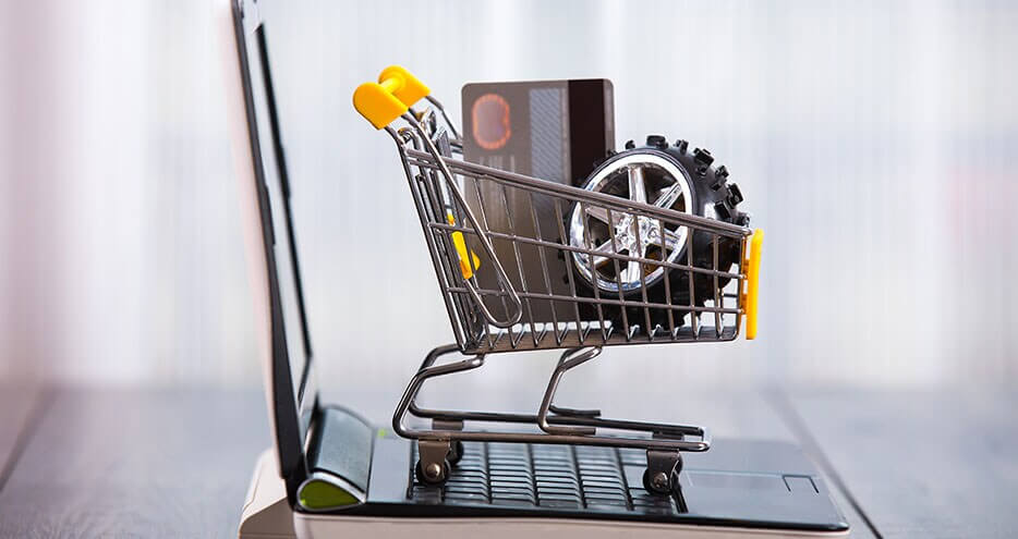 Dropshipping Auto Parts Online