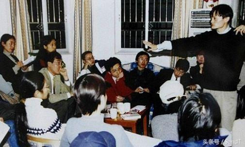 Figure 6 Jack Ma and His Colleagues 2