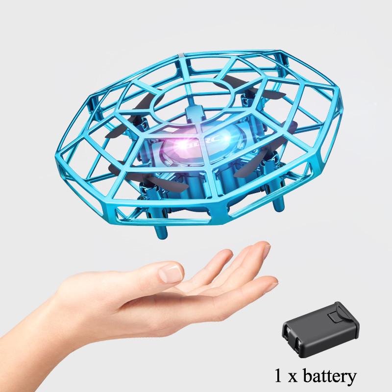 Infrared Sensing Control Mini Drone UFO