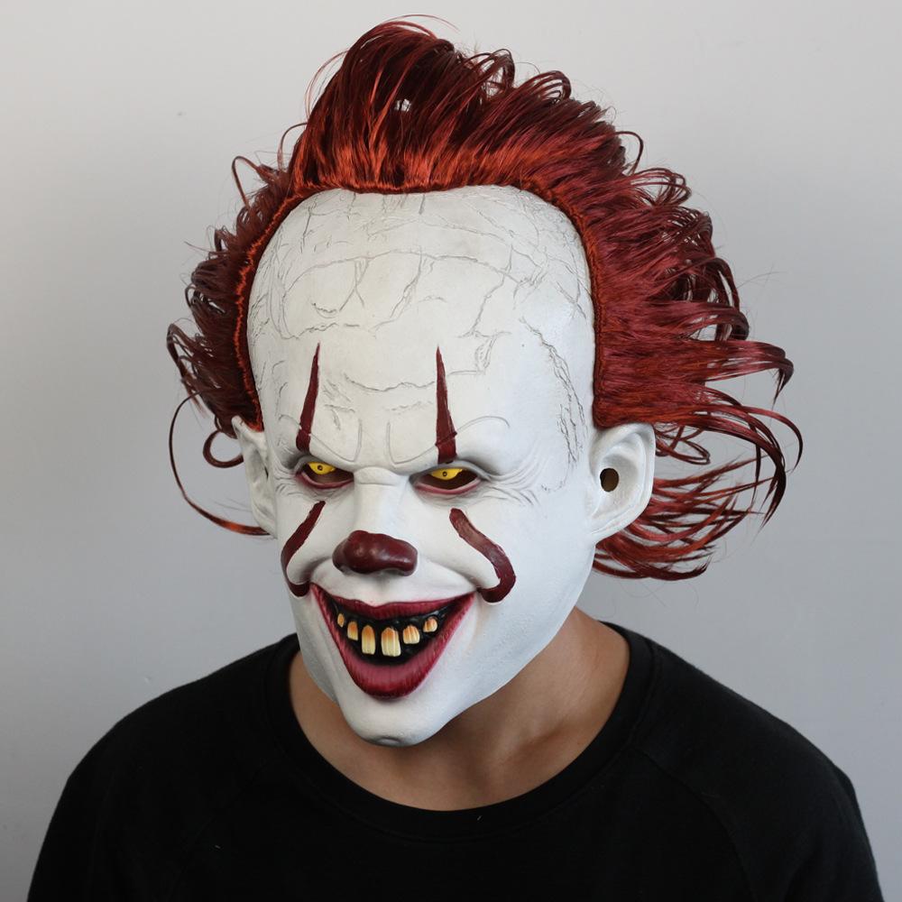 It Clown Mask