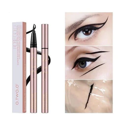 Long lasting Waterproof Liquid Eyeliner