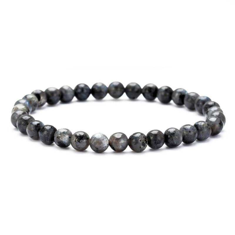 Natural Stone Beads Bracelet