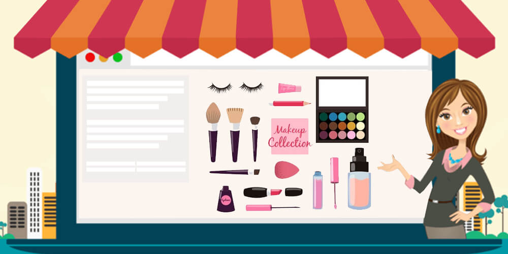 Sell Your Cosmetics Online