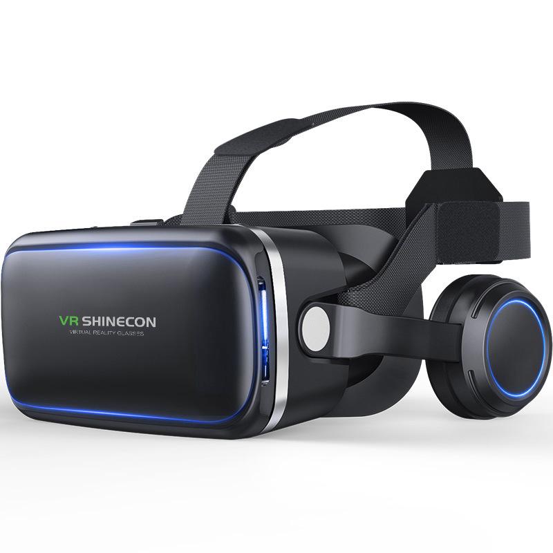 Smartphone 3D Glasses VR Headset