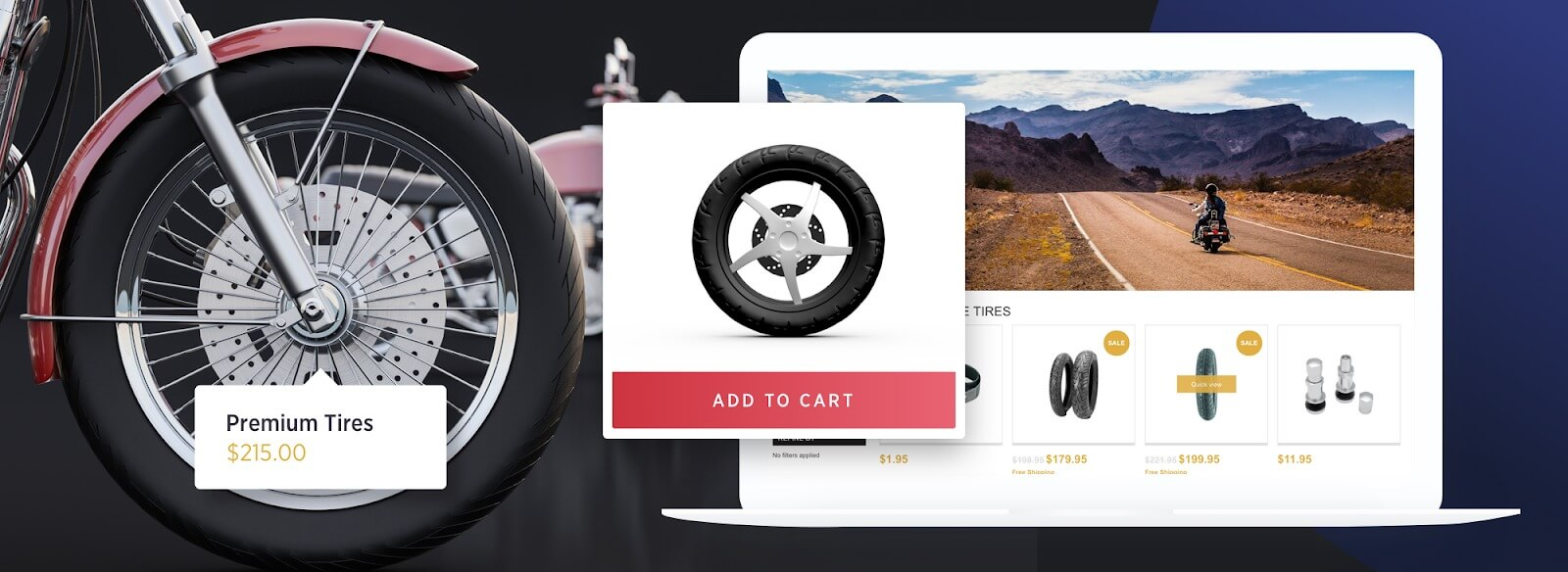 Top-Selling Auto Parts