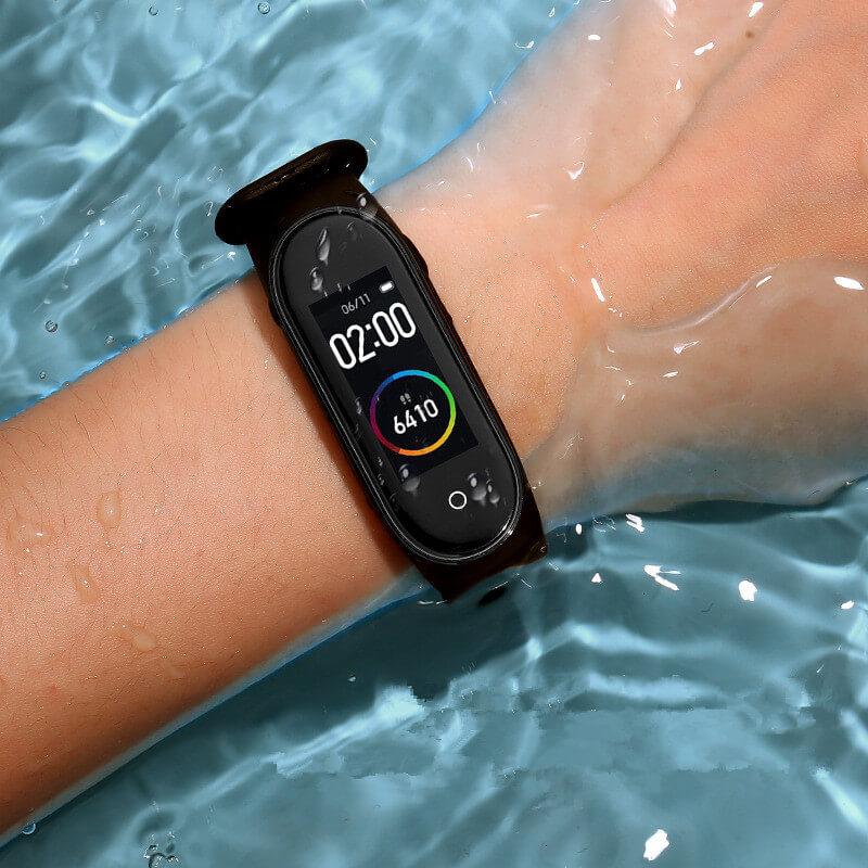 Waterproof Electronic Smart Bracelet