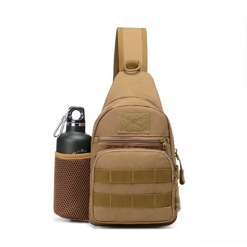 dropshipping bags-Tactical Army Shoulder Bag
