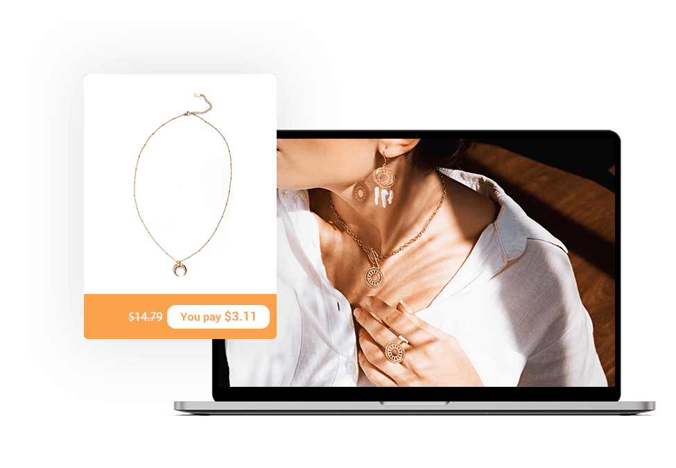 1 Dropship and Sell Jewelry Online