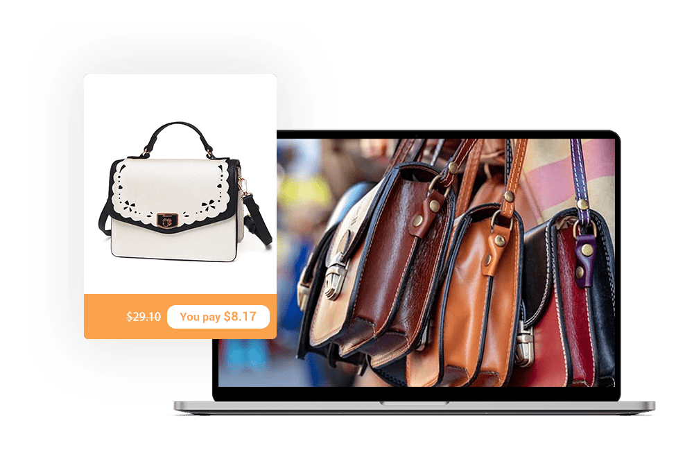 1-Wholesale and Dropship Handbags