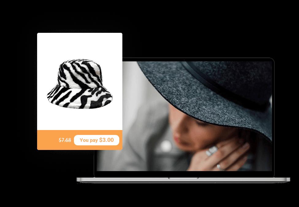 1 Wholesale and Dropship Hats