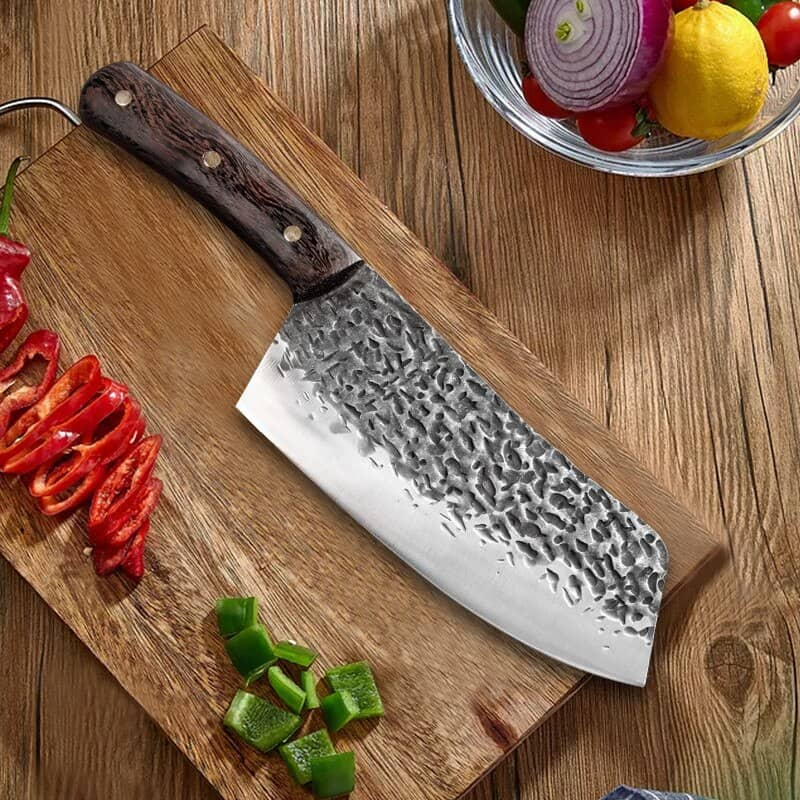 7-Inch Forged Knife