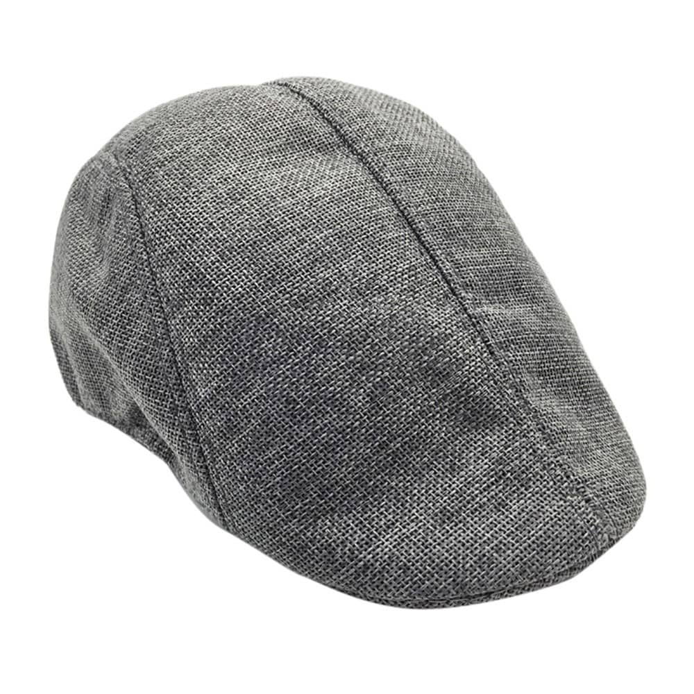 Casual Breathable Beret