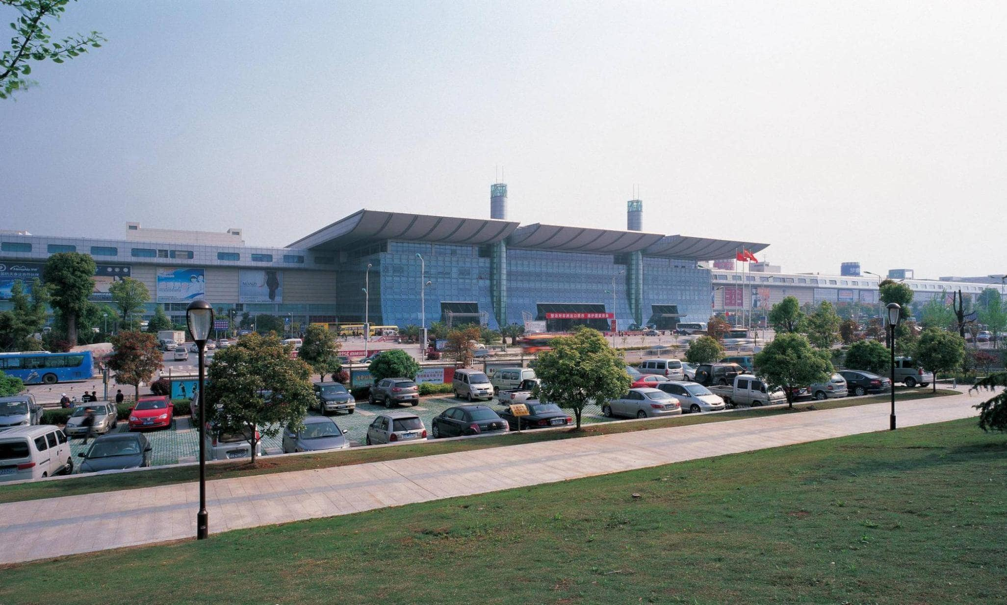 Figure 13 Yiwu Wholesale Market