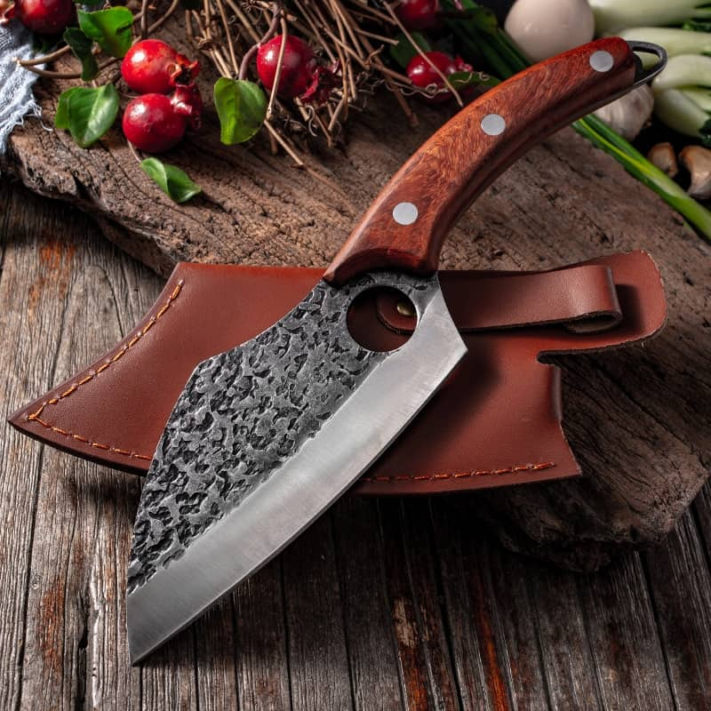 Forged Chef Knife