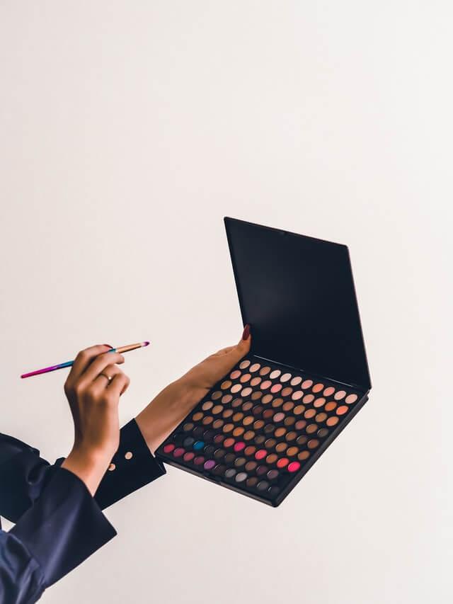 dropship makeup
