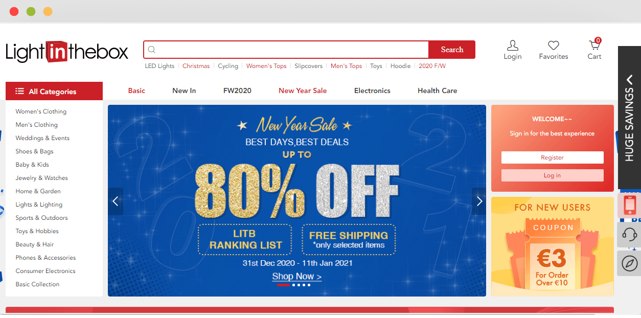 free dropshipping suppliers