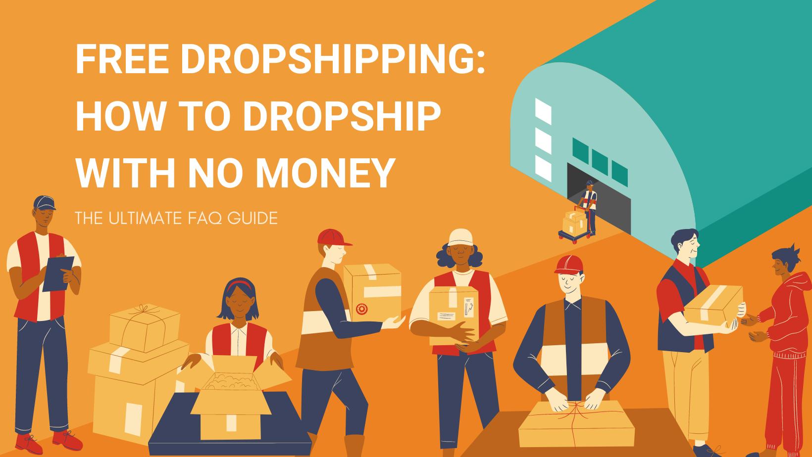 free dropshipping