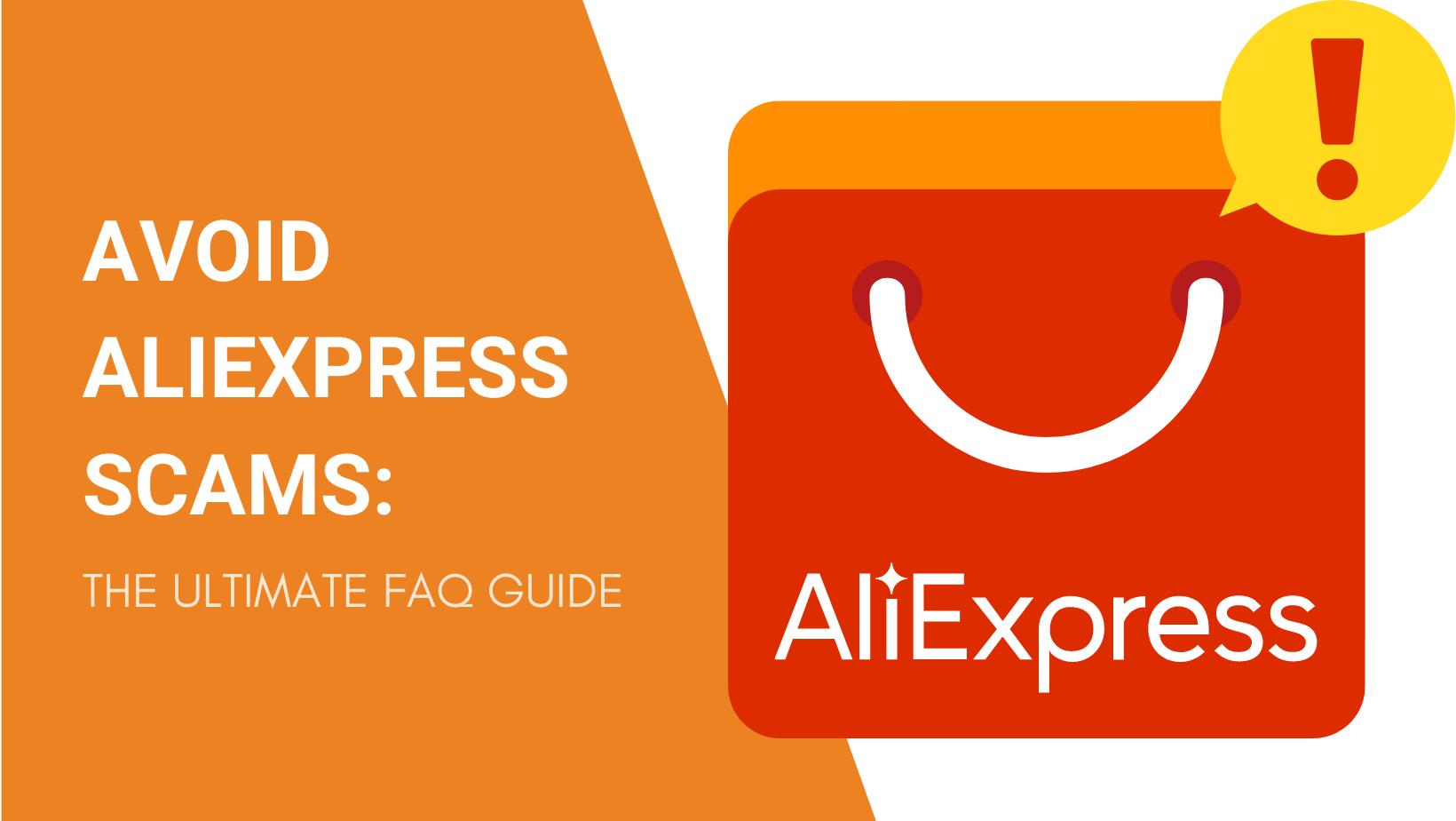 aliexpress scam