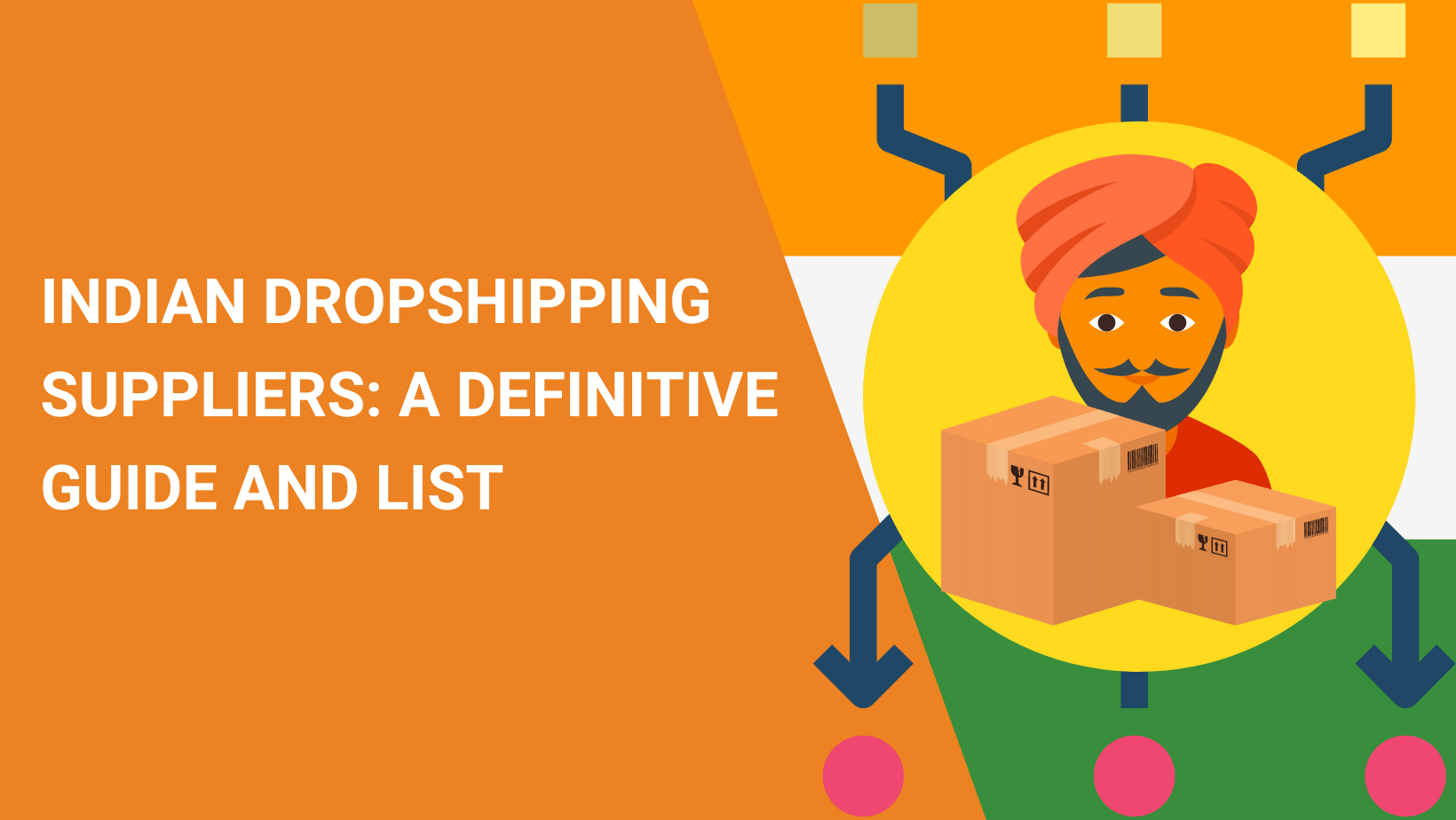 indian dropshipping suppliers