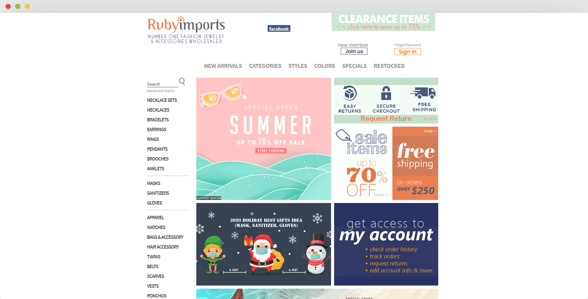 Ruby Imports