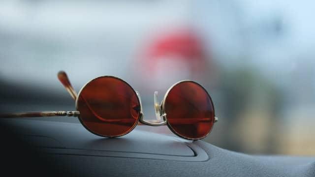 Figure 1 Wholesale Sunglasses from China
