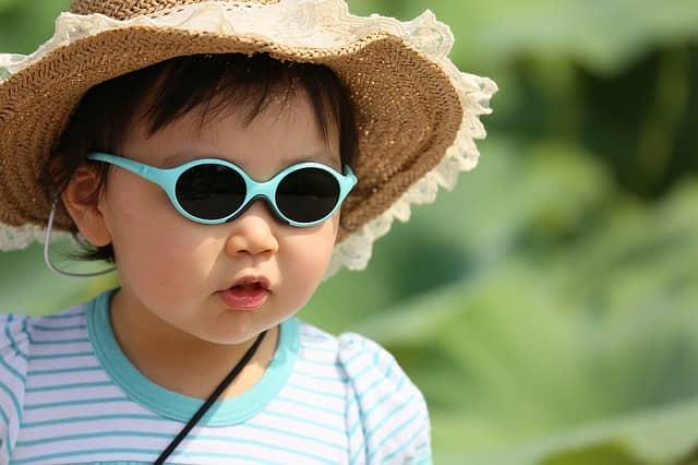 Figure 12 Kids Sunglasses