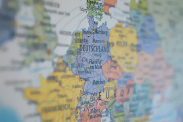 What Are the Current EU VAT Rules