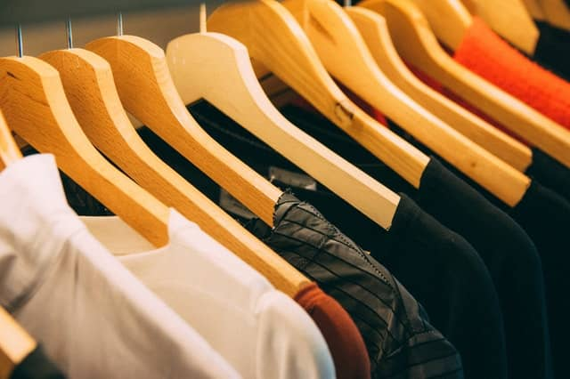 Clothing dropshipping wholesale suppliers