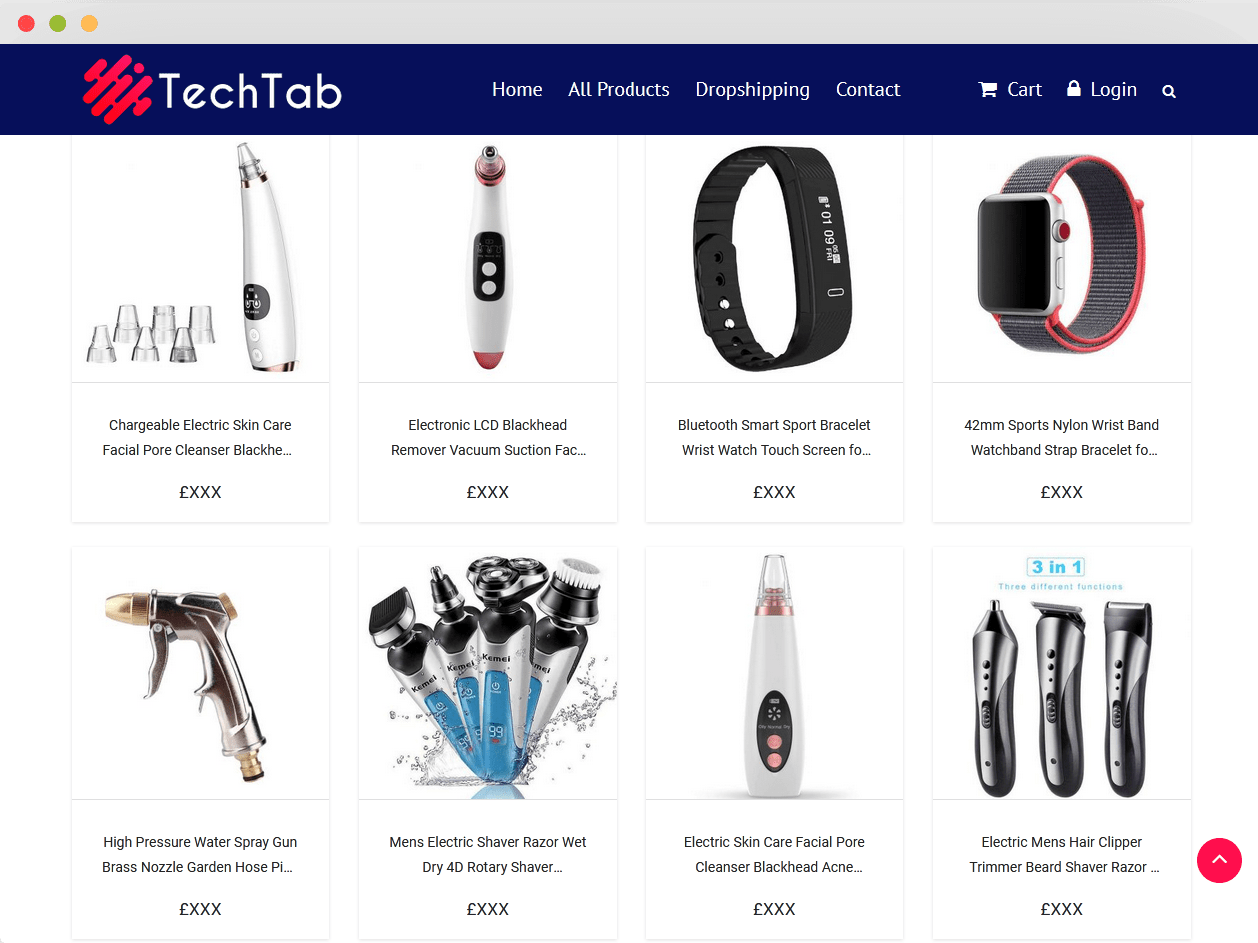 Techtab