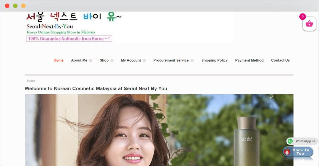 Seoul-Next-By-You