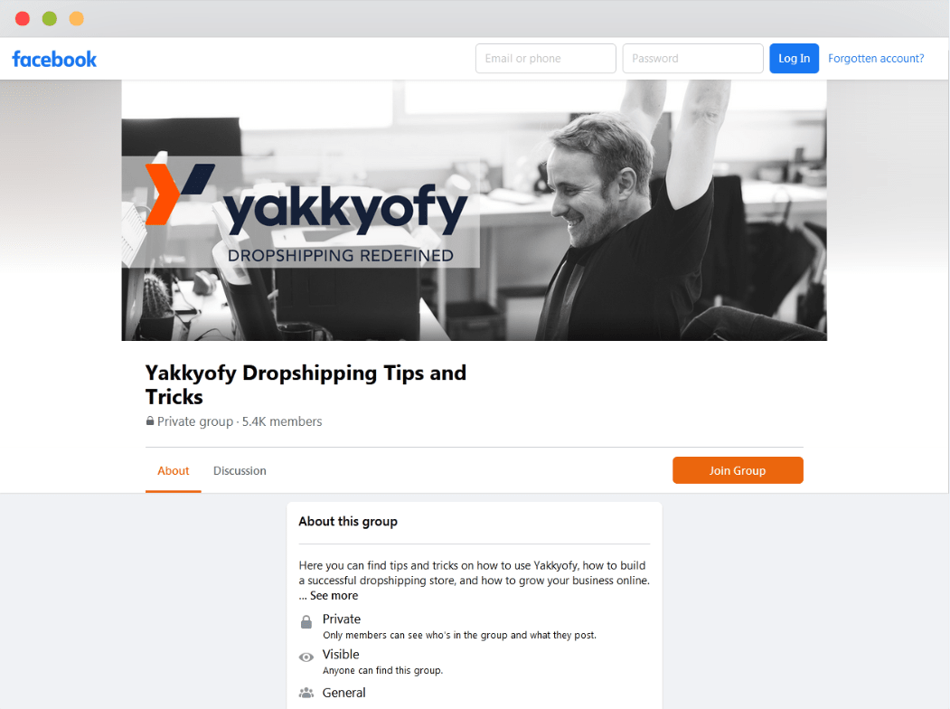 Yakkyofy