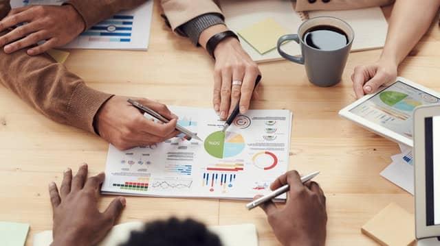 Create a Marketing Strategy
