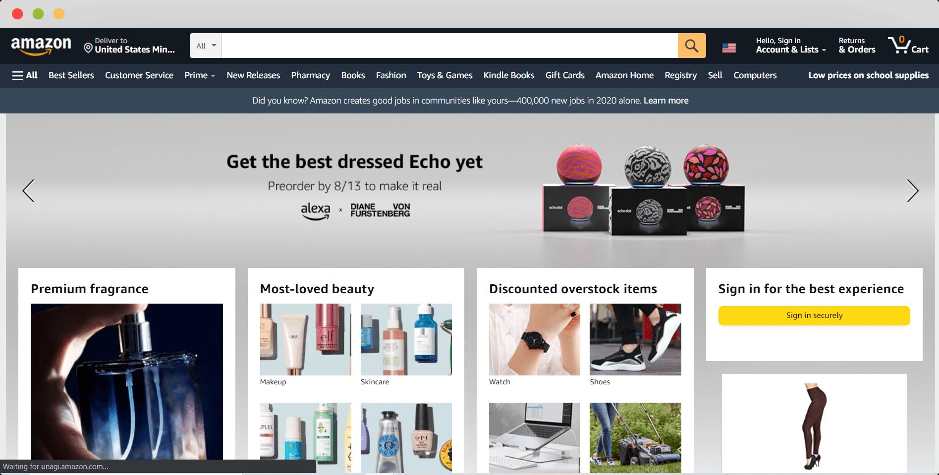 Amazon Trending Products