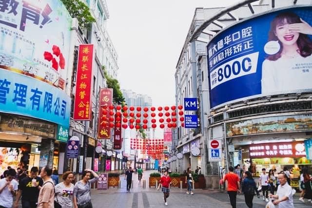Find Manufacturers in China