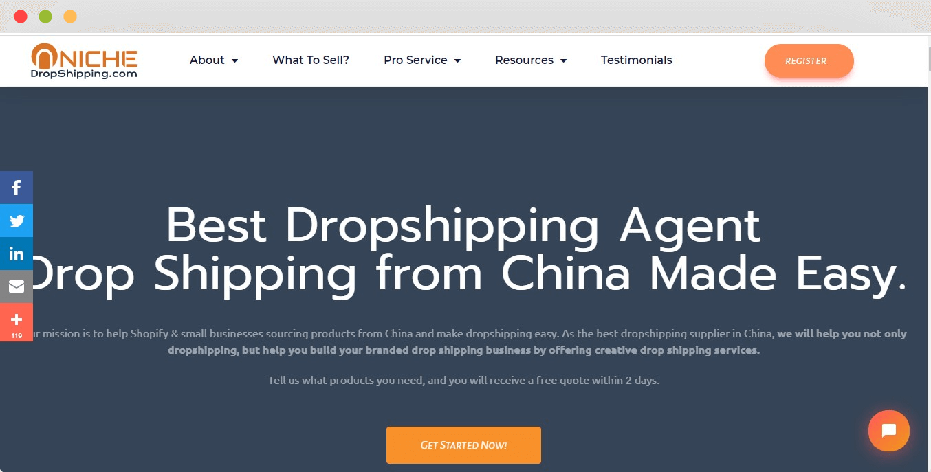 NicheDropshipping