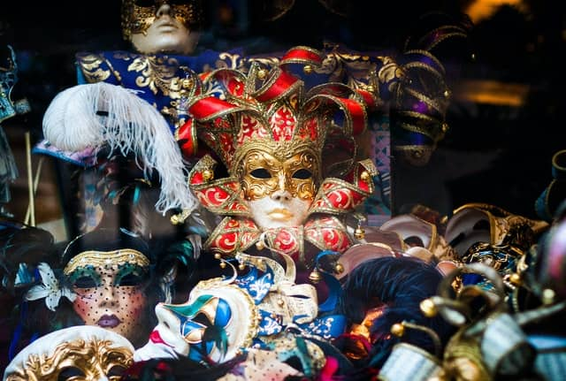Niches Affected by Chinese New Year