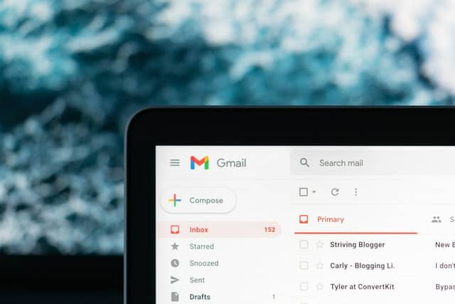 Set Up Automated Emails